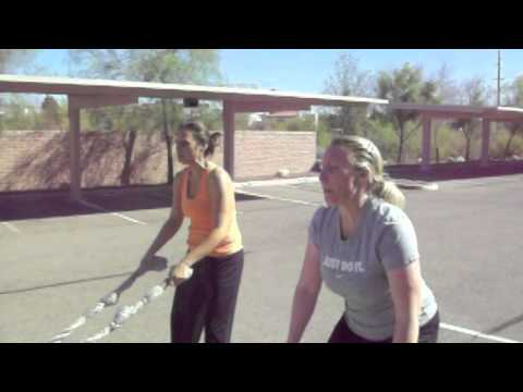 SWATFIT Small Group Training Tucson