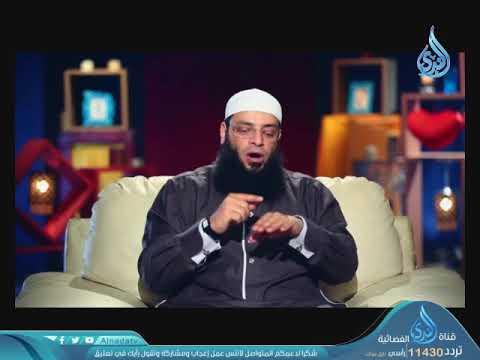قريبا في رمضان على شاشة قناة الندى الشيخ عبدالرحمن منصور