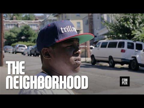 Jadakiss Gives A Tour of His Yonkers Neighborhood