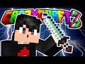Oops Club Minecraft Crazy Craft 3.0 - Tập 6: ULTIMATE SWORD