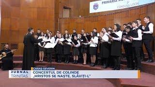"""Concertul de colinde """"Hristos se naste, slaviti-L"""""""