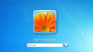 Hướng dẫn cài đặt mật khẩu cho máy tính Win 7 - đổi và xóa mật khẩu windows 7