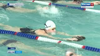 Юбилей сегодня празднует заслуженный тренер России по плаванию Надежда Ащепкова