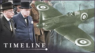 The 13 Hours That Saved Britain | Battle of Britain Day |  Timeline