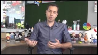Entrevista com Gustavo Caetano
