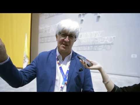 Beppe Severgnini in 51 secondi centra il tema di Expo