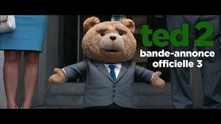Ted 2 :  bande-annonce 3 VOST