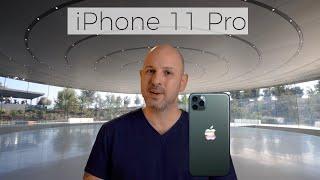 iPhone 11 and iPhone 11 Pro: Apple Event 2019 (Recap)