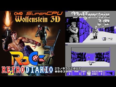 RetroDiario Noticias Retro Commodore y Amiga (25/05/2017) #0030
