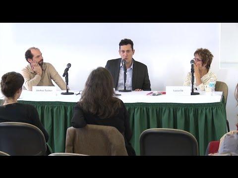 Unearthing the South: Indigeneity, Globality, Community (Panel 02)