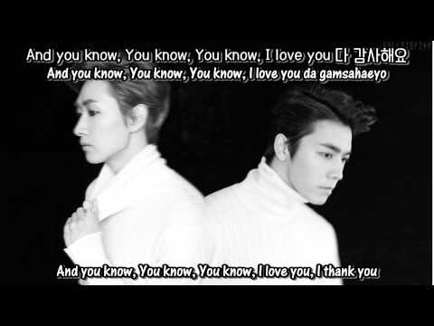 Super Junior-D&E - Mother + [English Subs/Romanization/Hangul]