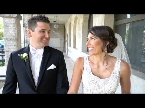 Kaycee & Nikolas's wedding film