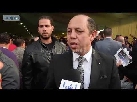 بالفيديو : استمرار التصويت لليوم الثاني في انتخابات الـزمـالك