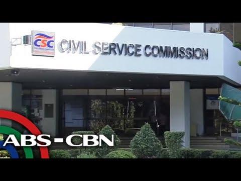 Bandila: Pag-hire ng mga contractual worker sa gobyerno, pinalawig ng 2 taon