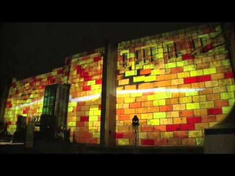 3D Projection Mapping Australia