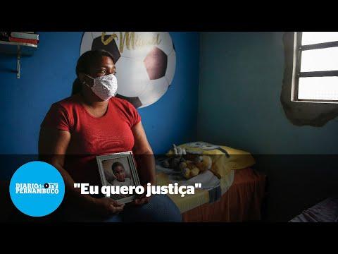 Um mês sem Miguel : tudo que fazia era por ele, diz Mirtes