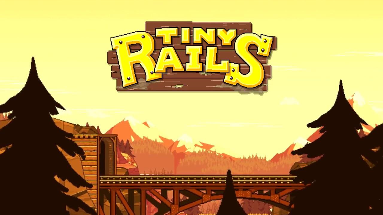 Играй Tiny Rails На ПК 2