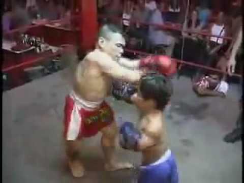 Midget Fights 82