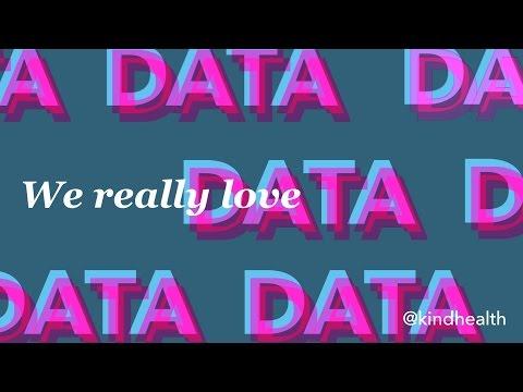 KindHealth: Swimming in Healthcare Data