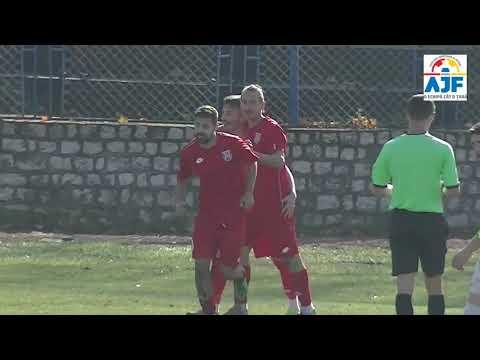A C S Academia de Fotbal Muscelul Câmpulung Muscel - A C S Vulturii Priboieni 2017, etapa 14