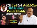 Peddireddy Interview On Telangana Politics