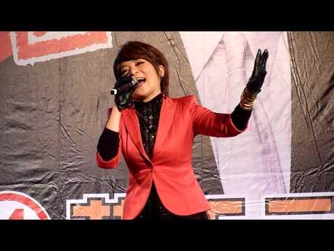 王彩樺 - 多謝照顧 (Live @ 台北市東湖國小 2012-01-07)