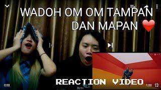 SUPER JUNIOR 슈퍼주니어 'Lo Siento (Feat. Leslie Grace)' MV Reaction [OM MAKIN TAMPAN DAN MAPAN!!]
