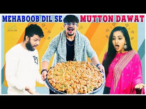 Bigg Boss 4: Mehaboob Dil Se offers mutton biryani dawat to Lasya, Karate Kalyani
