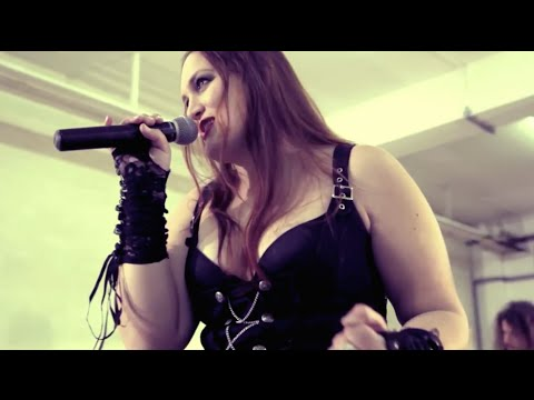 Trophallaxy - Nothing [Official Music Video] online metal music video by TROPHALLAXY