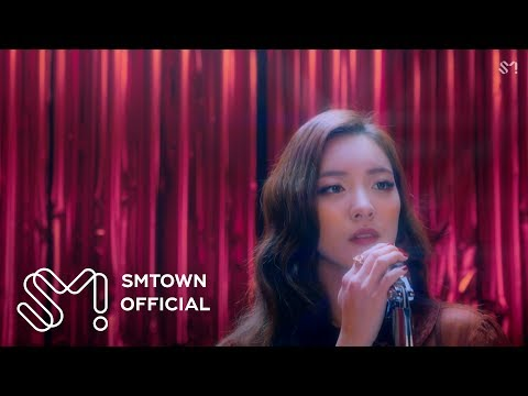 [STATION] 루나 (LUNA) X 혜다 (HEDA) 'Free Somebody (with everysing)' Live Video