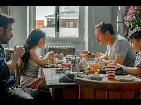 La diosa fortuna - Trailer subtitulado en español (HD)