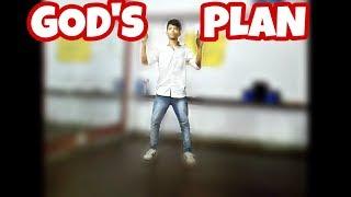 """""""GOD'S PLAN -DRAKE""""    Mattstaffnina   Dance cover"""