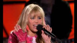 Hannah Montana: Supergirl - Disney Channel Sverige