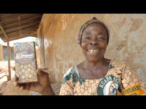 Fairtrade og lokalsamfunnet 38s