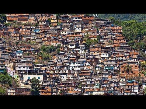 El fin de las ayudas por la COVID-19 en Brasil deja a miles de familias al borde de la pobreza