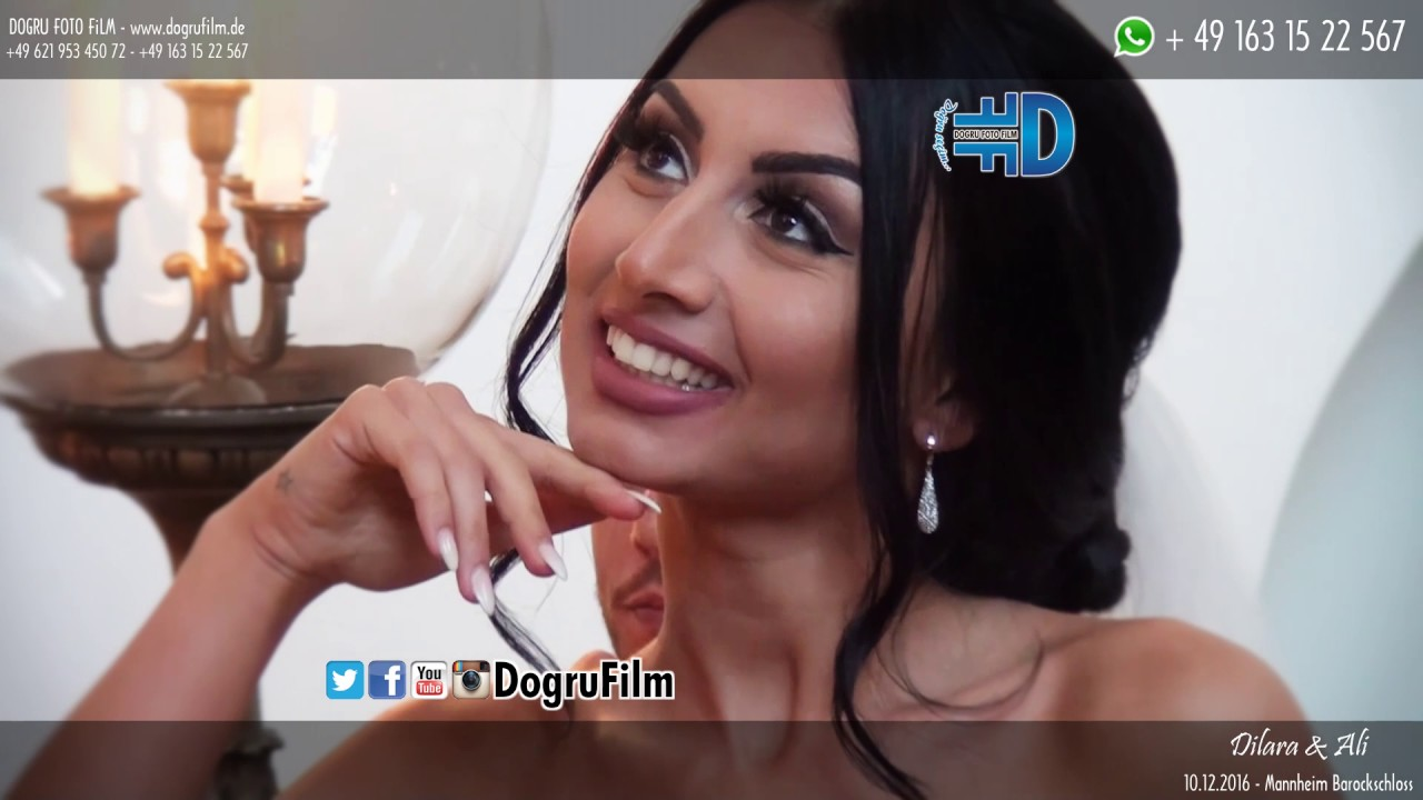 Dilara & Ali - Aşk Sana Benzer