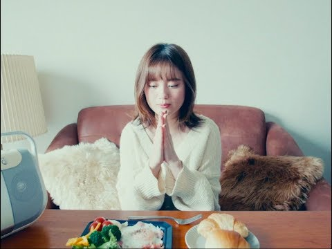 SHE IS SUMMER 3rd E.P.「MIRACLE FOOD」TEASER