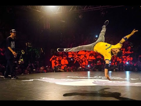 Baixar Luan VS Lil G - FINALS - Red Bull BC One Latin America Final 2014