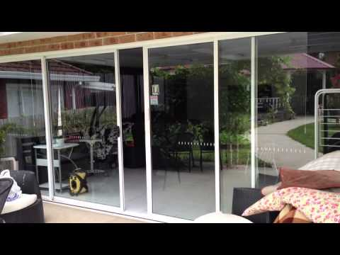How to Convert Biparting Doors into Automatic Doors with AUTOSLIDE