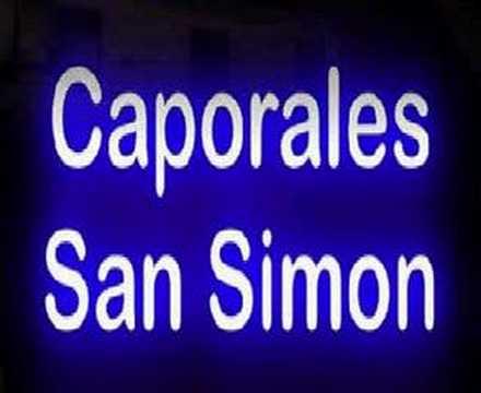 TINKUS SAN SIMON