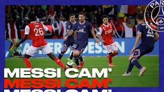 🎥 THE MESSI CAM' ! 🔴