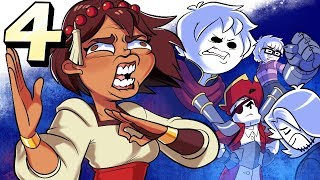 Facefomorphs - Indivisible PART 4 - Oney Plays