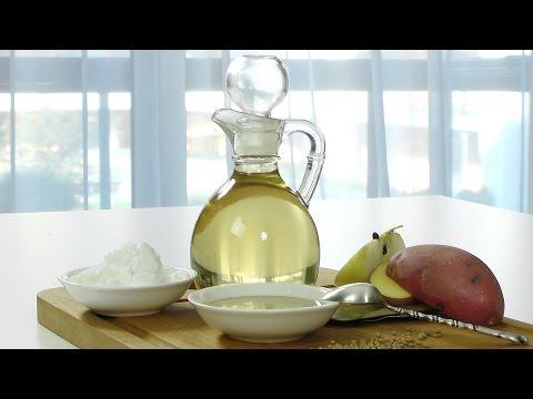Лайфхаки наших предков. Как приготовить дома крахмал, горчицу и ароматный уксус