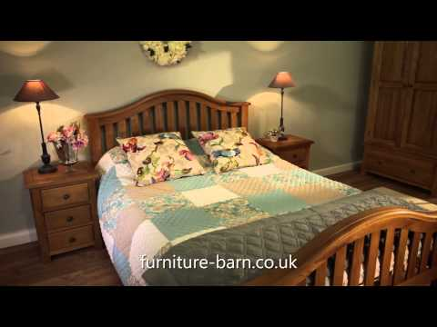 Furniture Barn TV Advert September 2014