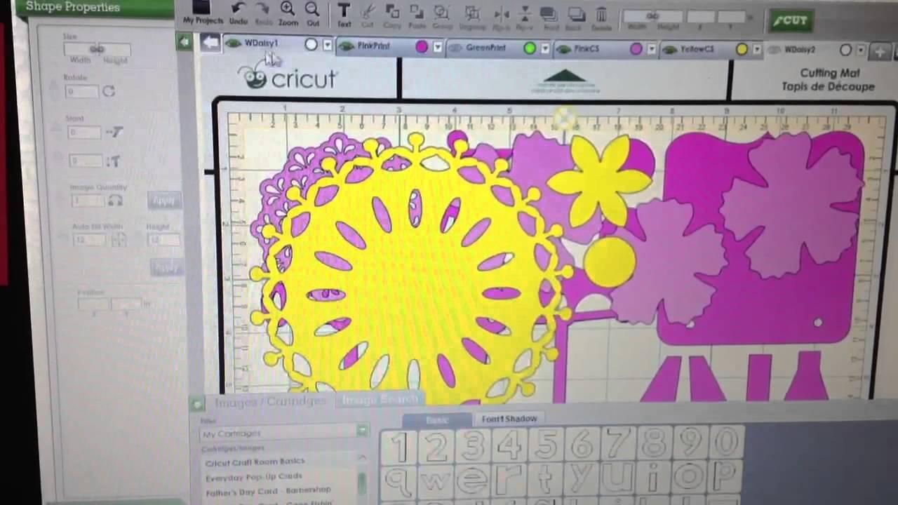 Free Cricut Craft Room: How To Import Cricut Craft Room Files