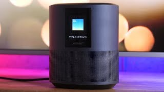 Bose Fans: Bose 500 Home Speaker With Alexa And AirPlay 2 Has Arrived