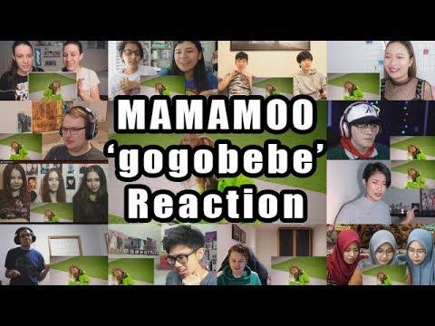 [MV] MAMAMOO(마마무) _ gogobebe(고고베베)
