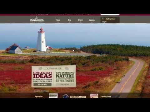 Tourism New Brunswick: Double-digit growth in conversions on Sitecore XP