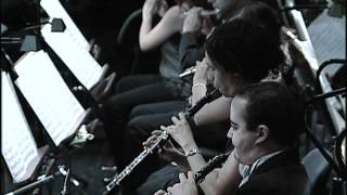 Futile Escape - James Horner from Aliens (Live)