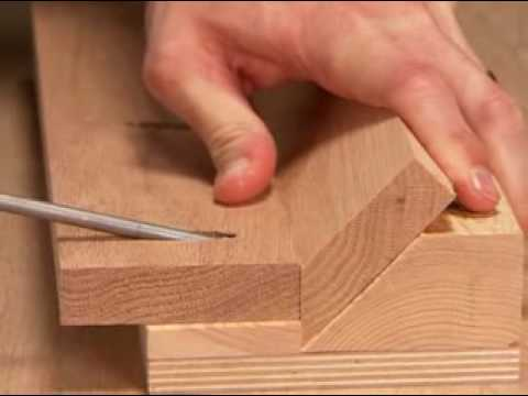 Kreg Jig 174 Skills Angles And Curves Youtube